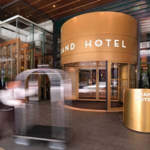 sky city grand hotel